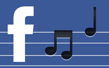 Facebook music is becoming more and more of a tangible reality