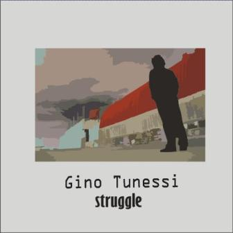 """Struggle"" by Gino Tunessi"