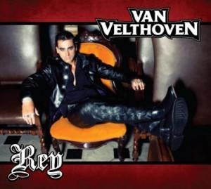 Van Velthoven cover