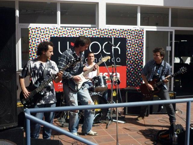 flanger rock uruguay