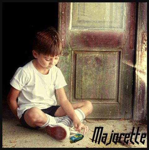 majorette EP