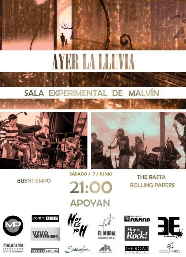 Sala experimental de malvin 7
