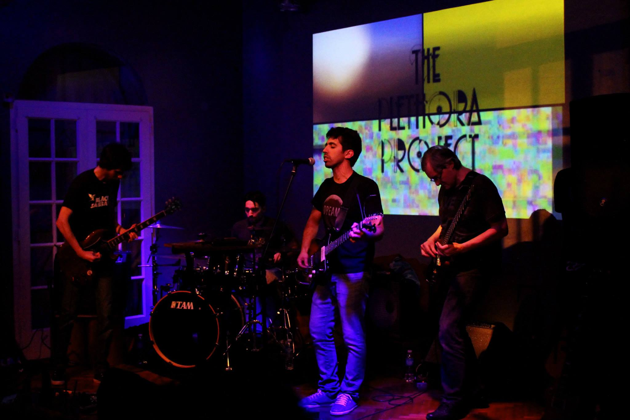 the plethora project live
