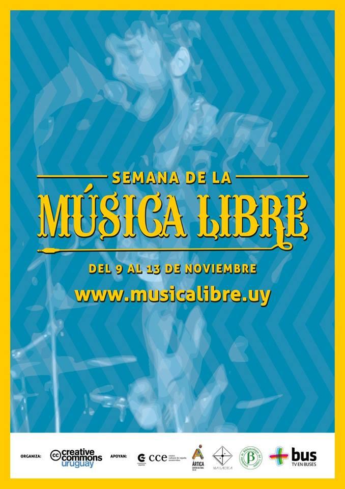 Semana Música Libre