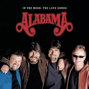 "ALabama's ""In The Mood: The Love Songs"" Was Released In 2003. It Featured 2 New Songs."