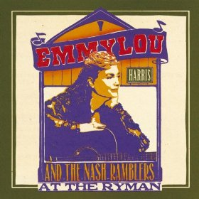 The Album Earned Emmylou A Grammy