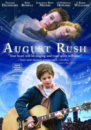 "Spanish Titles For The Movie Included ""El Triunfo De Un Sueño"" And ""Mi Nombre Es August Rush"" (""The Triumph Of A Dream"" And ""Mi Name Is August Rush"")."