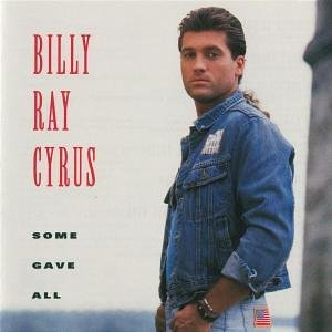 Billy Ray Cyrus' Debut Is Titled After The Words Of A Vietnam Veteran Named Randy Kane