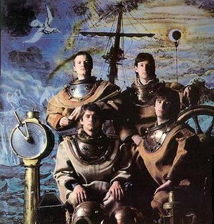 "On Of The Original Names For The Album Was Gong To Be ""Work Under Pressure"". The Photo Session That Produced The Album 's Cover Was Based On That."