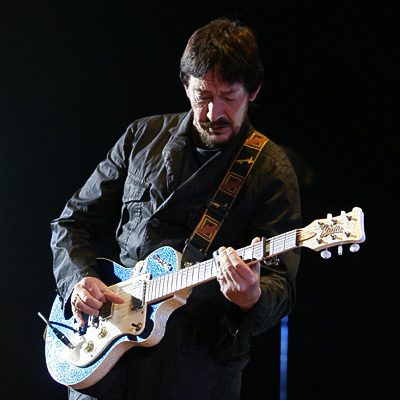 Chris Rea Was Born In 1951 in Middlesbrough.