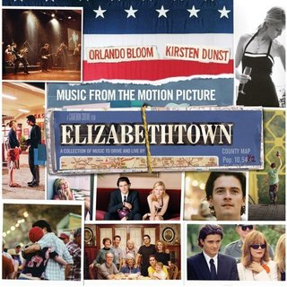 The First Installment Of The Elizabethtown Soundtrack Was Issued In 2006. Two Different Covers Were Used, You Can See The Other One Below.