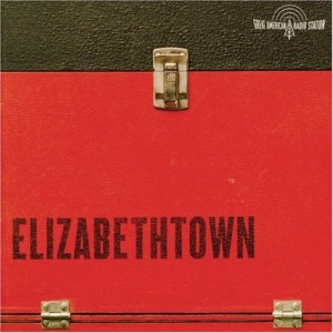 The Other Cover Of The First Volume Of The Elizabethtown Soundtrack