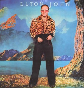 "A Heavily-panned Record At Its Time, ""Caribou"" Now Proves To Be A True Gem Within Elton's Catalog."