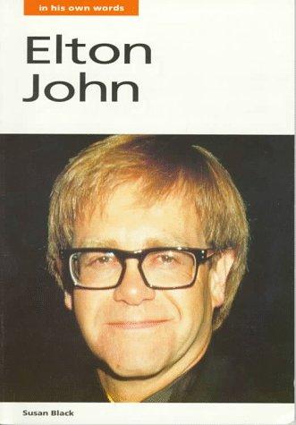 Elton John IHOW