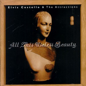"""All This Useless Beauty"" Was The Final Album Elvis Costello Cut With The Attractions"