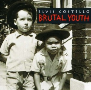 "Released In 1994, ""Brutal Youth"" Has Become A Mandatory Listen To Fans Of Costello Both Old And New"