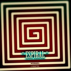 """""""Espiral"""" By Miguel Campal"""