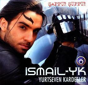 Ismail YK