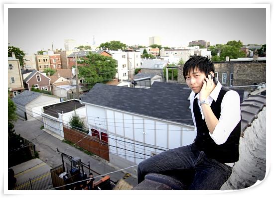 Mr. Jake Chen