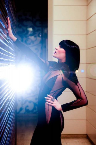 Launched Its Emerging Artists Program To Foster And Nurture New Talent. The First Artists To Be Picked Up Is British Singer/Songwriter Jessie J.