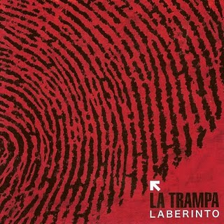"""Laberinto"" Was La Trampa's Fifth Album. It Was Issued In 2005 To Good Sales And Mostly Positive Reviews."
