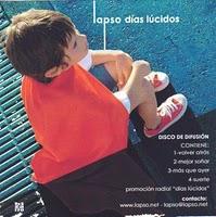 """""""Días Lúcidos"""" Was Lapso's Sophomore Effort"""