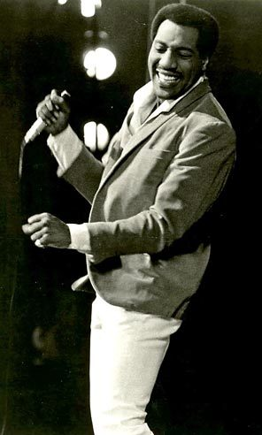 "Issued As A Single In 1968, The Song ""(Sittin' On) The Dock of the Bay"" by Otis Redding (1941 - 1967) Was The First Posthumous Release By An American Artist To Ever Top The US Charts."