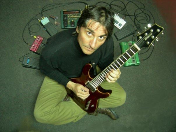 Pablo Faragó