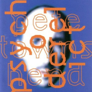"One Of The Two Covers Of ""Psychoderelict"" (1993)"