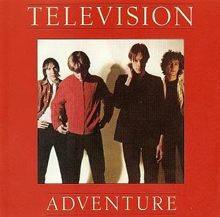 &quot;Adventure&quot; Was Released In 1978, Little Less Than A Year After Television's Debut &quot;Marquee Moon&quot; Had Been Released