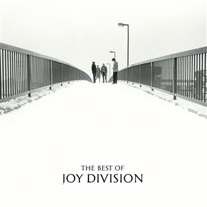 """The Best Of Joy Division"" Was Released in 2008"