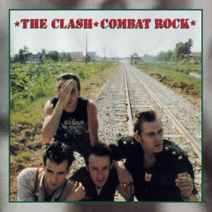 "Not Counting ""Cut The Crap"" (1985), ""Combat Rock"" Was The Final Album By The Clash. It Was Produced By Glyn Johns, And It Saw Release In 1982."