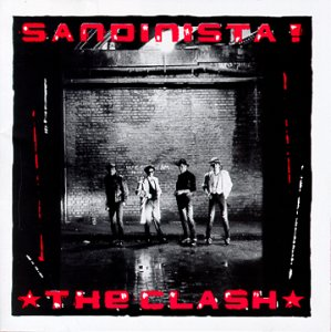 Sandinista! (1980) Set The Scene For The World Music Genre That Was To Become Common Currency In The 80s