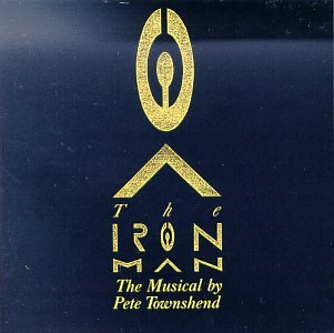 """The Iron Man"" (1989) Was A Musical That Ended Reuniting Pete Townshend With The Who"