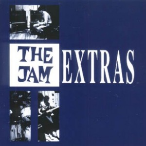 """Extras"" Assembles Rare Songs & Takes From All Over The Jam's Relatively Brief Career."