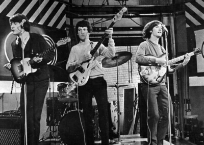 The Kinks In Their Prime