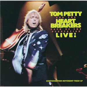 """Pack Up The Plantation"" Was The First Live Album By Tom Petty & The Heartbreakers. It Came Out In 1986."