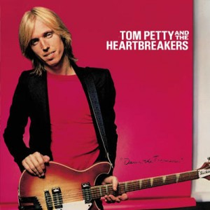 """Damn The Torpedoes"" Was Tom Petty & The Heartbreakers First Platinum Album. It Was Issued In 1979."