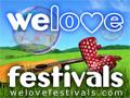 We Love Festivals