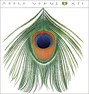 "XTC's Penultimate Album Surfaced In 1999. It Was Titled ""Apple Venus"""