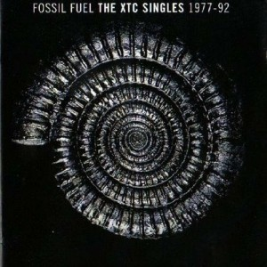 "Virgin Released ""Fossil Fuel"" As A Way Of Bidding Farewell To XTC. All The Singles Released Within Their Career Were Featured."