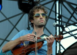 Born In Chicago, Andrew Bird Is An Multi Instrumentalist Who Is Better-Known For His Skills When Playing The Violin