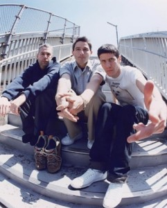 "The Beastie Boys Have Turned To Tumblr To Promote Their Latest Song (""Make Some Noise"")"