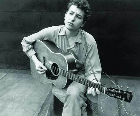 Now It's Your Chance To Remix Bob Dylan's Timeless Classic And Win A Trip To South By Southwest In The Process.