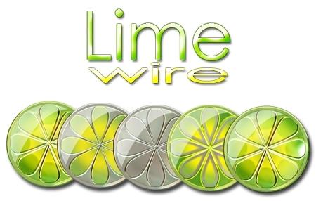 RIP LimeWire