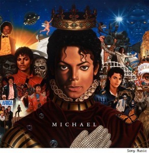 Michael Jackson's Posthumous Album Is Now Available For (Illegal) Download
