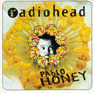 """Pablo Honey"" Was Radiohead's Debut Album. Issued In 1993, The Album Was Named After A Popular Prank Call By The Jerky Boys - You Can Listen To It On The Song ""How Do You"", The Band Sampled It There."