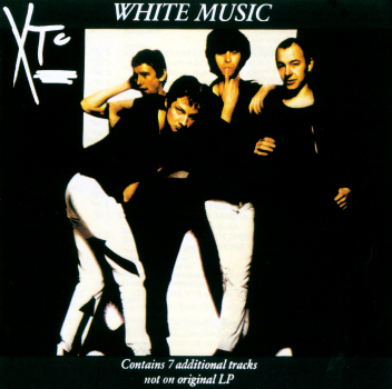 The Cover Of The CD Reissue